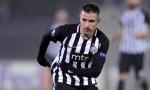 Tošić se dogovorio sa Partizanom oko duga i miran potpisao ugovor sa Kinezima