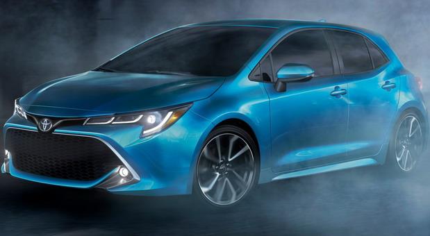 Toyota Auris GR stiže do 2021.