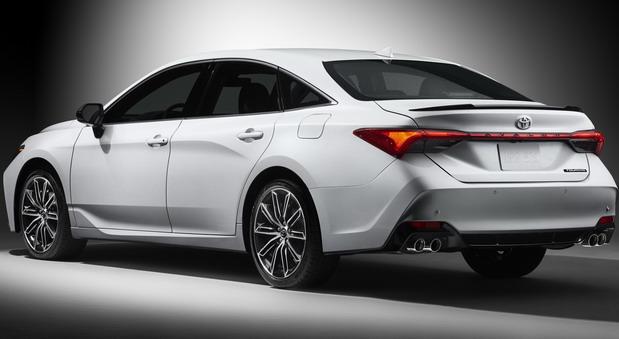 Toyota Avalon se ukida nakon modelske godine 2022