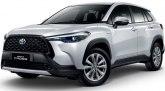 Toyota Corolla Cross VIDEO