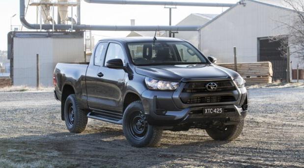 Toyota Hilux u Australiji greškom bez potvrde o sigurnosnim standardima