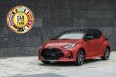 Toyota Yaris je automobil godine!