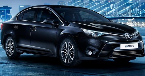 Toyota opoziva 1,6 miliona vozila zbog vazdušnih jastuka