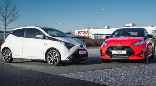 Toyota ostvarila rekordan operativni profit u drugom tromesečju