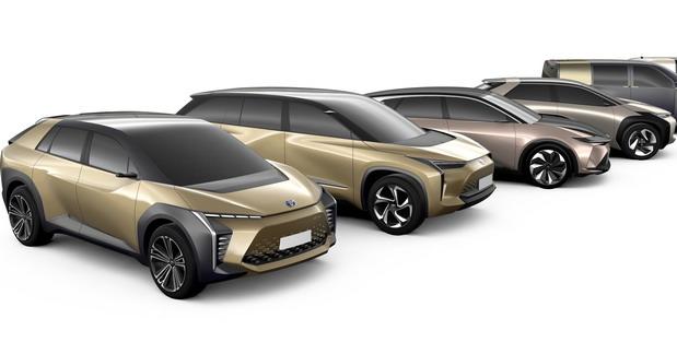 Toyota planira dva električna vozila i novi plug-in hibrid za američko tržište