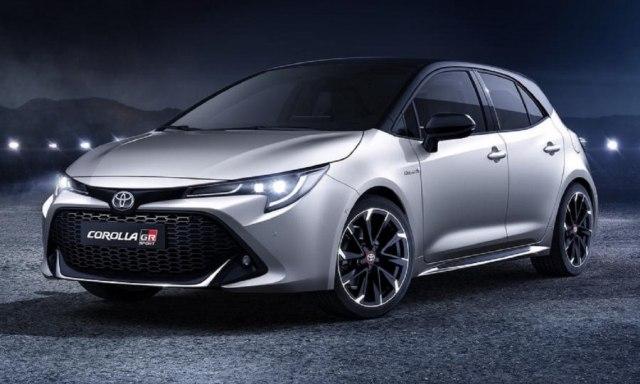 Toyota pretvara Corollu u isključivo hibridni model