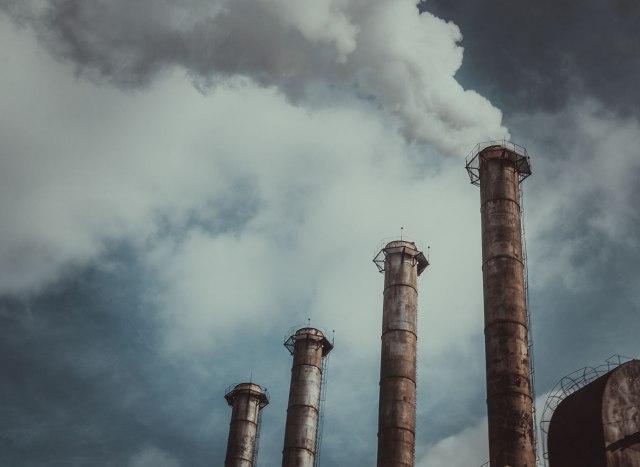 Trebaju li nam maske? Zagađenje u crvenom, Beograd gori od Pekinga