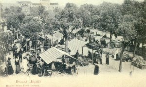 Tradicionalni 14. Beogradski Noćni Market 25. i 26. maja na prostoru Studentskog parka! (FOTO)