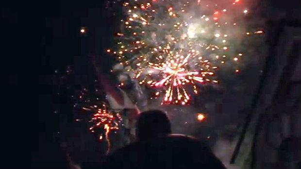 Tradicionalni doček Srpske nove godine u Gračanici