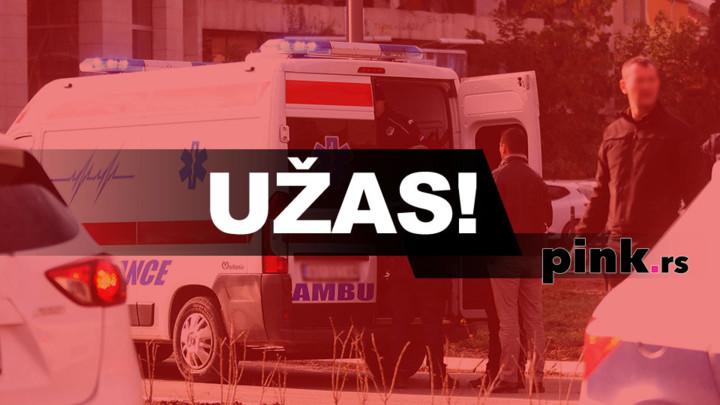 Tragedija kod Babušnice - Pronađeno telo mladića Danijela S. (22), obešenog o gredu!