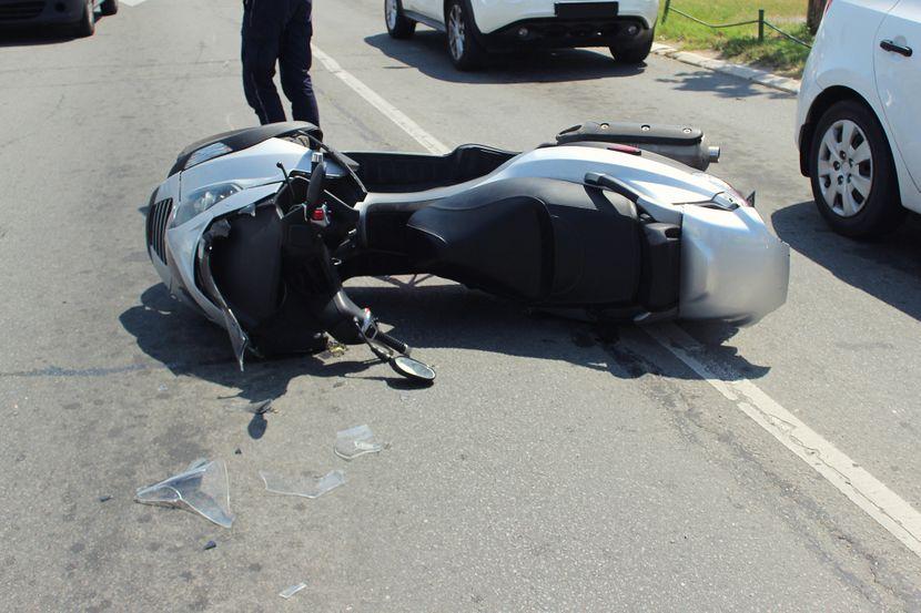 Tragedija kod Sjenice: Mladići probali motor, zakucali se u zid i poginuli na licu mjesta