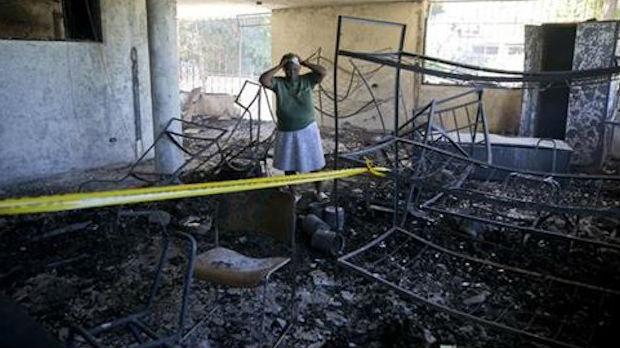 Tragedija na Haitiju, deca stradala u požaru
