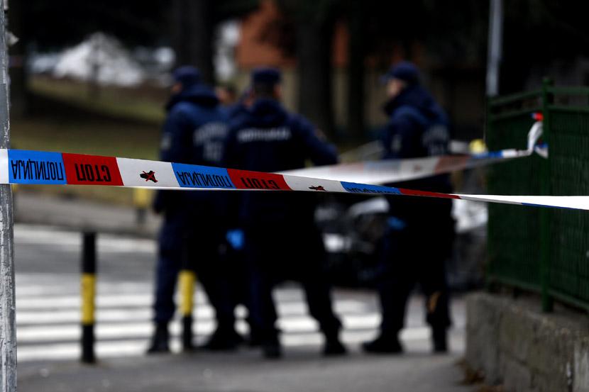 Tragedija u Novom Pazaru – Djevojka se ubila u porodičnoj kući