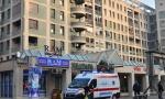 Tragedija u Novom Sadu: Mladić pao sa zgrade