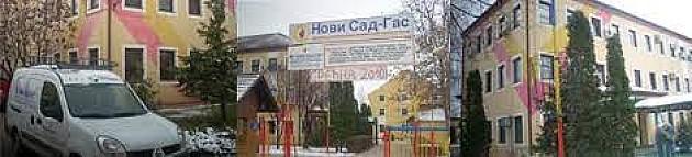 Tragedija u Petrovaradinu zbog prepravki unutrašnjih instalacija