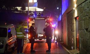 Tragedija u Portugalu: Eksplodirao šporet, zapalila se zgrada, osmoro mrtvih, na desetine povređenih (FOTO)