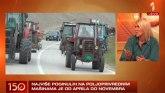 Traktori i dalje pogubni, kako sačuvati živote na srpskim putevima? VIDEO