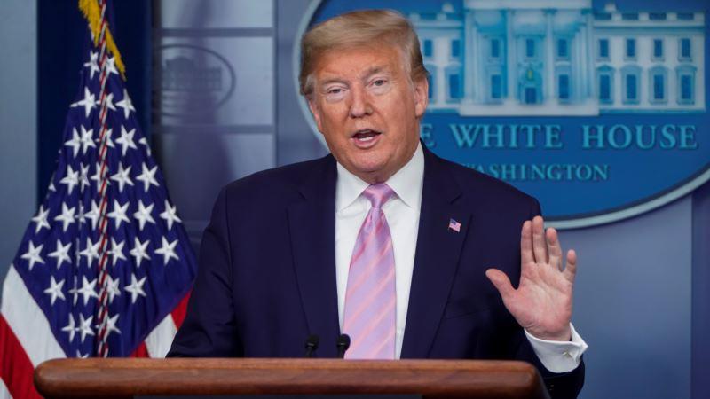 Tramp: Biće mnogo mrtvih u naredne dve nedelje