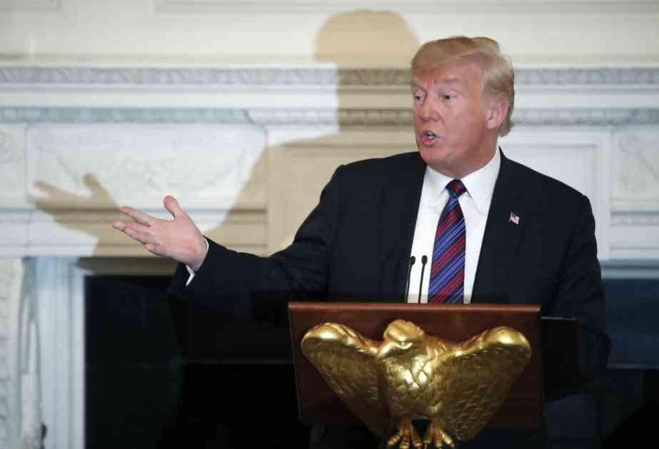 Tramp: Obama bio veoma blizu rata s Kimom,da nisam izabran...