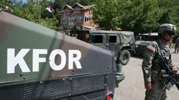 Tramp: Oko 640 američkih vojnika ostaje u sastavu KFOR-a