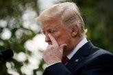 Tramp: Ovo radim poslednji put...