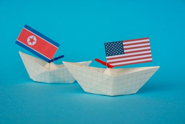 Tramp : Pregovori sa Pjongjangom će se nastaviti uprkos raketnoj probi