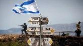 Tramp: Vreme je da SAD priznaju suverenitet Izraela nad Golanskom visoravni