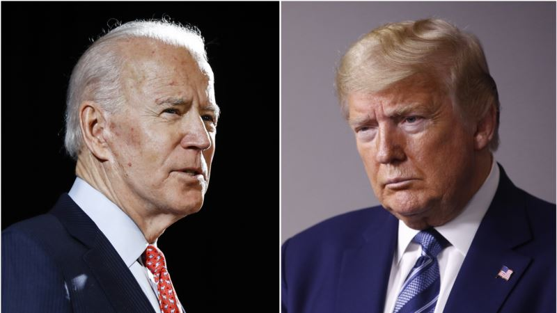 Tramp i Bajden vode potpuno različite kampanje, čija će pokrenuti birače?