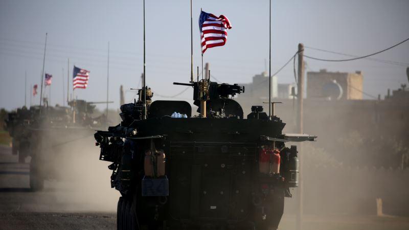 Tramp i Erdogan dogovorili koordinaciju oko povlačenja SAD iz Sirije