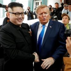 Tramp i Kim UHAPŠENI u Vijetnamu, imitatori dva lidera zadržani u pritvori zbog JEDNE STVARI