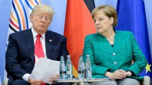 Tramp i Merkelova: Rusija da pruži odgovore o trovanju agenta