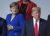 Tramp i Nemačka - u čemu je problem?
