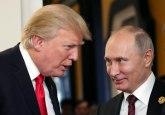 Na meniju Trampa i Putina i pitanje 13.300 bojevih glava