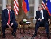 Tramp i Putin razgovarali telefonom