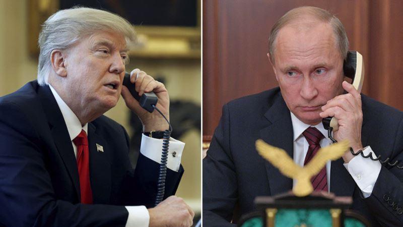 Tramp i Putin za stabilizaciju globalnog energetskog tržišta