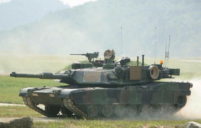Tramp jača oklop: SAD kupuje 165 novih tenkova Abrams