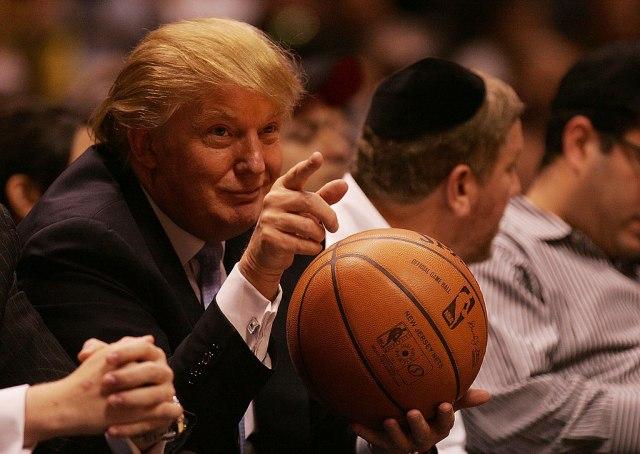 Tramp na udaru NBA trenera: Rasiste ne smemo da biramo