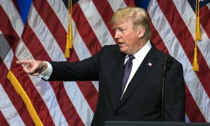 Tramp nadmašio sebe - upravo srušio posao od 100 milijardi dolara