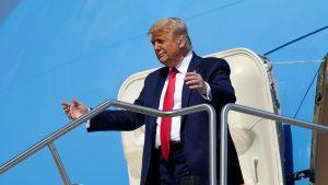 Tramp najavio da će izbrisati Sudan sa liste država koje sponzorišu terorizam