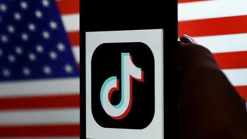 Tramp naložio zabranu dve kineske aplikacije iz bezbednosnih razloga