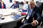 Tramp negirao tvrdnje o mešanju u britanske izbore