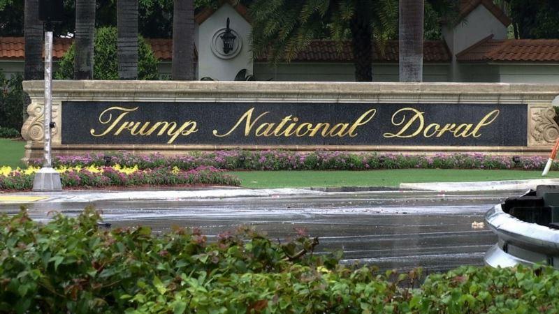 Tramp nudi da organizuje samit G7 u svom letovalištu kod Majamija