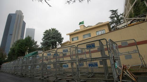 Tramp o nestanku Kašogija: Radimo sa Turskom, ali i Saudijcima
