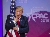 Tramp o novom kandidatu: Mnogo maše rukama, je li on lud?