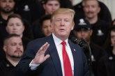 Tramp odbio da mirno preda vlast, ako izgubi