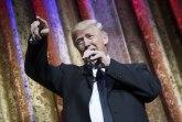 Tramp odlazi, šta ostavlja svetu: Hronologija nenajavljenog diplomate