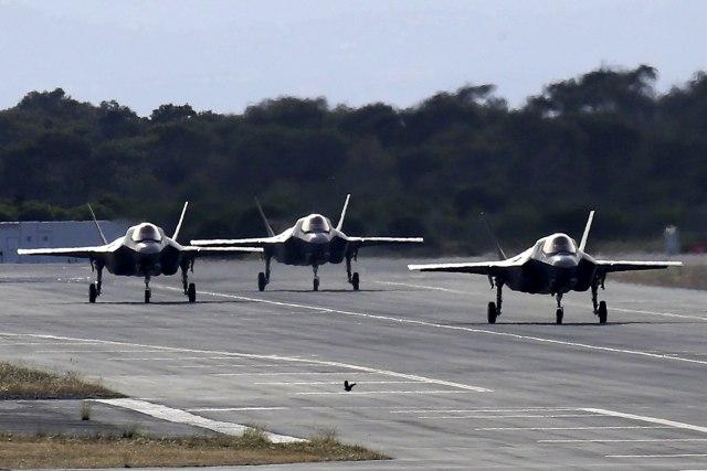 Tramp odobrio: Prodaju 32 aviona F-35, ova istočnoevropska zemlja prva dobija letelice