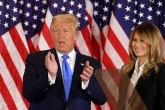 Tramp pomilovao ćurku VIDEO