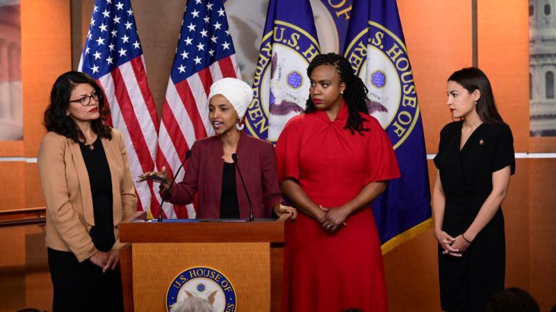 Tramp: U meni nema ni trunke rasizma