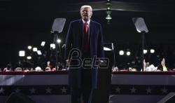 Tramp ponovio tvrdnje o izbornoj prevari